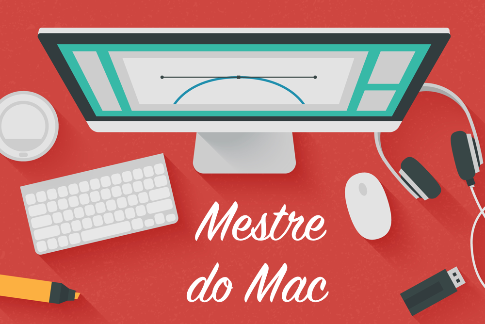 Mestre do Mac
